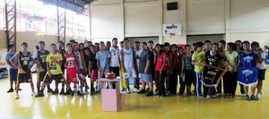 Intrams Group